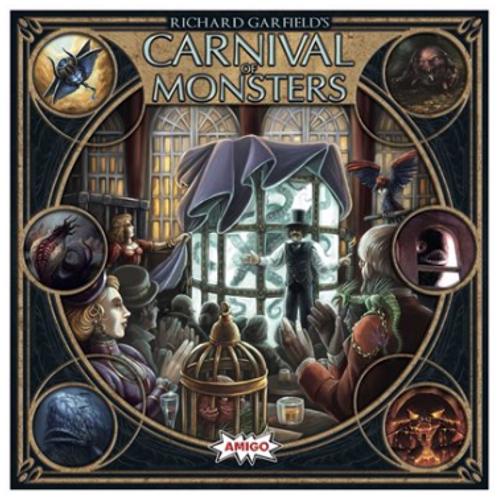 Carnival of Monsters VA