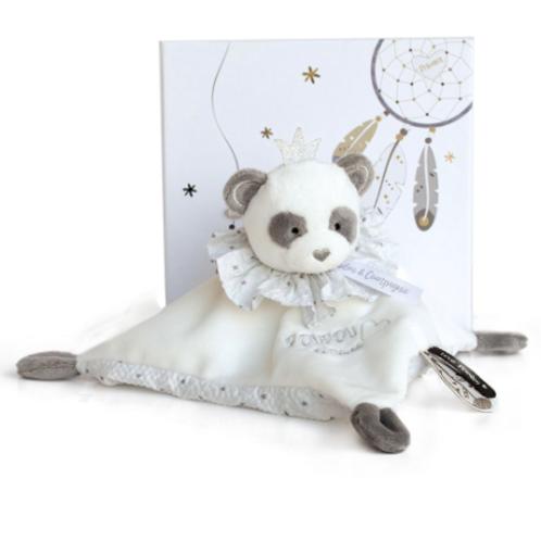 Doudou Panda - Doudou 20 cm