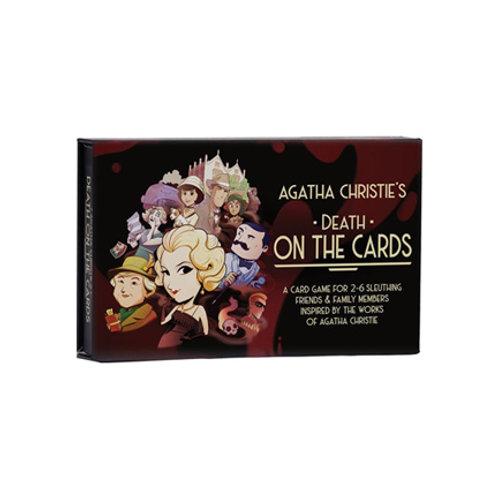 Agatha Christie's : Death on the Cards (VA)