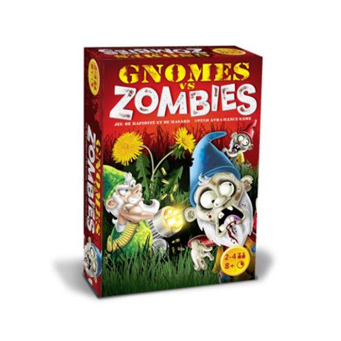 Gnomes vs Zombies VF