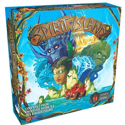 Spirit Island - 2E Édition VF