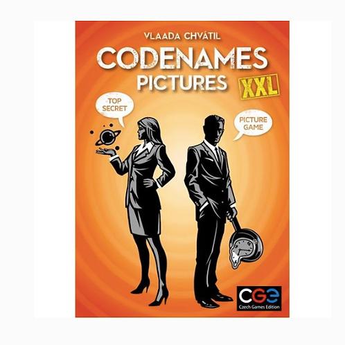 Codenames Pictures XXL VA