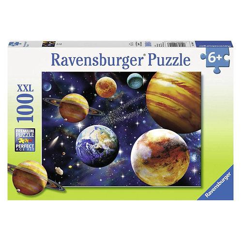 100 Pcs L'univers