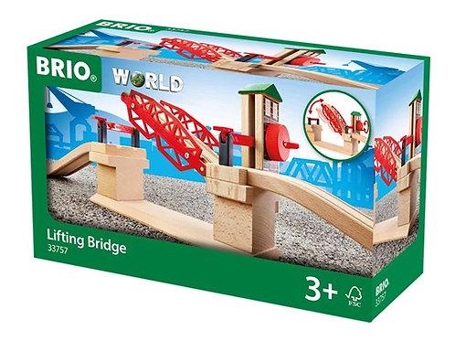 BRIO-Pont basculant
