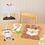 Thumbnail: Pad d'activités avec ciseau - Safari