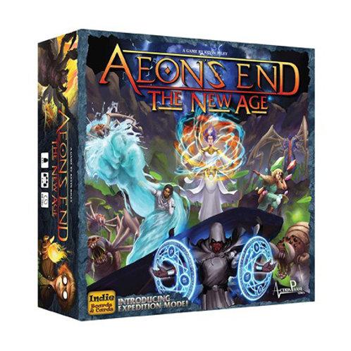 Aeon's End - The New Age VA