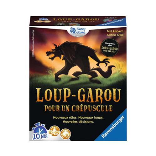 Loup-Garou pour un Crépuscule VF