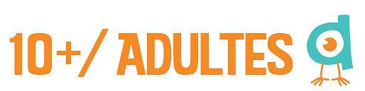 Imaginius Adultes