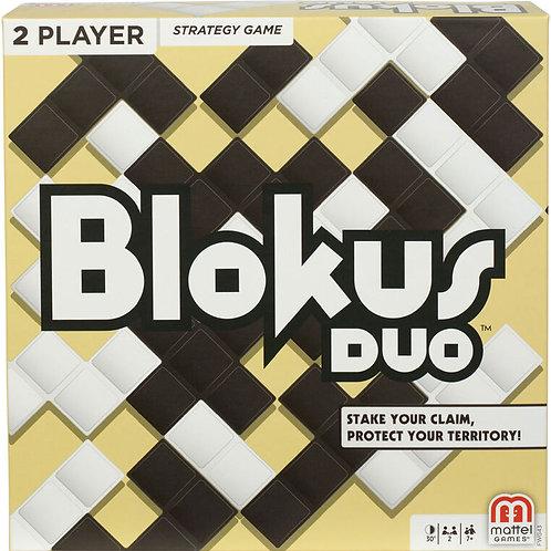 Blokus Duo (ML)