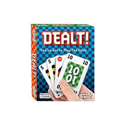 Dealt (VA)
