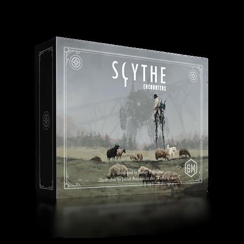 Scythe - Extension Rencontres  VF