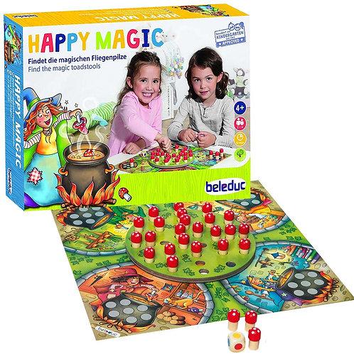 Beleduc - Jeu Happy Magic (ML)