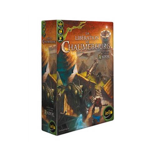 Andor - La libération de Chaumebourg VF