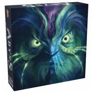 Abyss (New Edition) VA