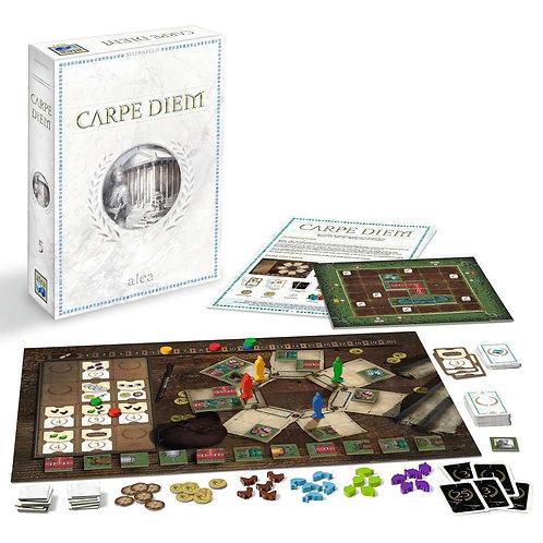 Carpe Diem (ML) Nouvelle Édition