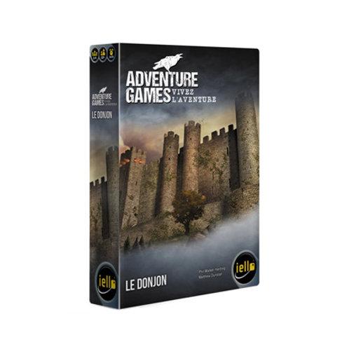 Adventures Games - Le donjon VF