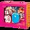 """Thumbnail: Accessoires OG - """"Well Traveled Luggage Set"""" pour poupée de 46 cm"""