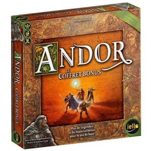 Andor - Le Coffret Bonus (VF)