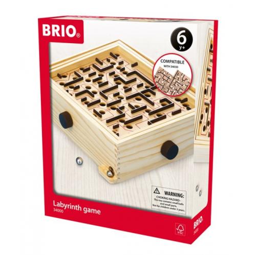 Brio - Jeu de labyrinthe