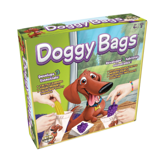 Doggy Bags (ML)