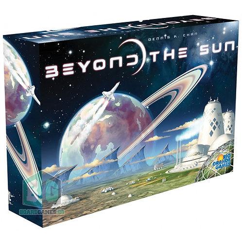 Beyond the Sun VA