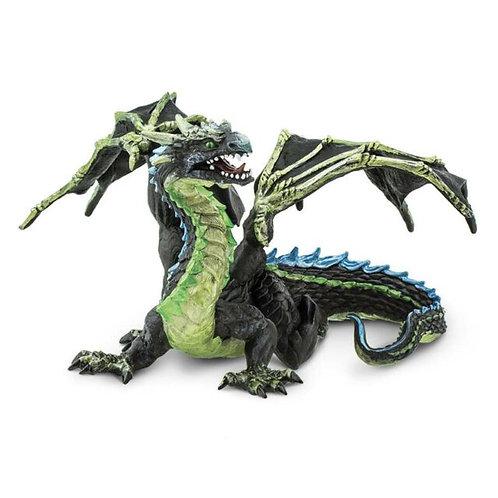 Dragon de Brouillard