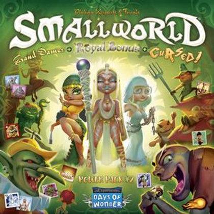 Smallworld - Power Pack No.2 VF