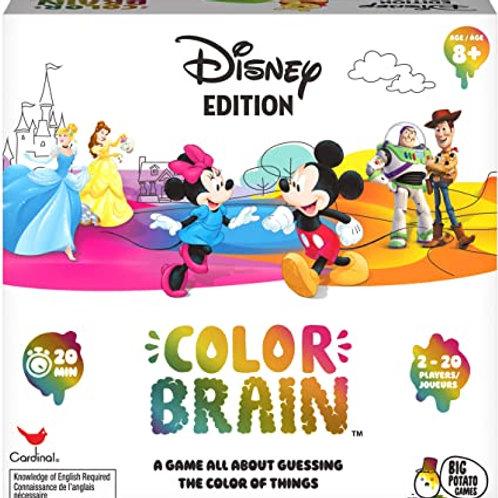Color Brain Edition Disney  ML