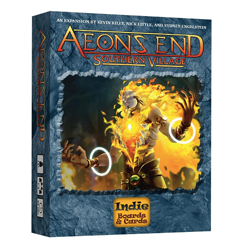 Aeon's End - Southern Village Expansion VA