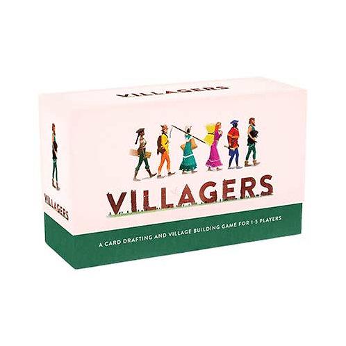 Villagers VA
