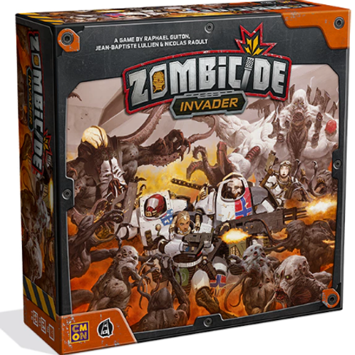 Zombicide: Invader VF
