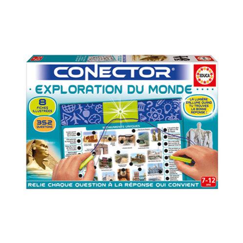 Educa - Conector Exploration du monde