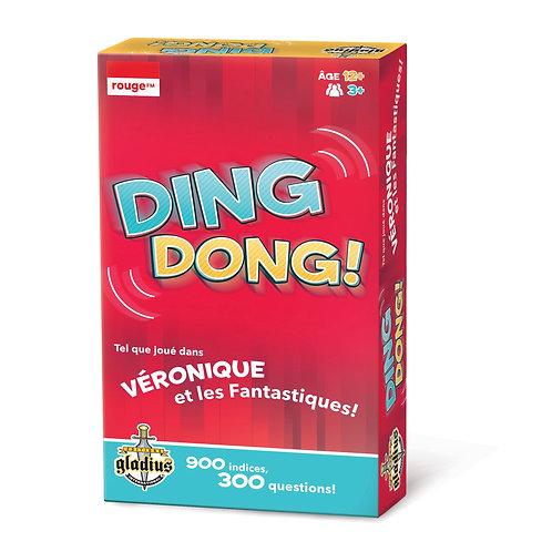 Ding Dong Véronique et les fantastique!