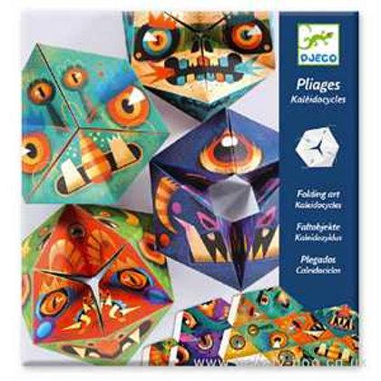 Djeco - Pliages : Flexaffreux