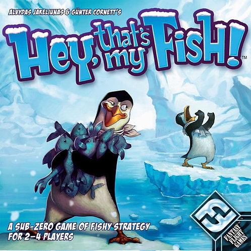 Hey That's my fish! VA