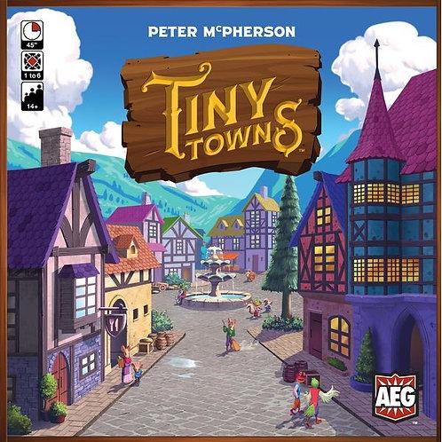 Tiny Towns VA