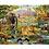 Thumbnail: 200 Pcs Animaux de la savane