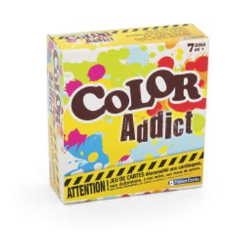 Color Addict VF