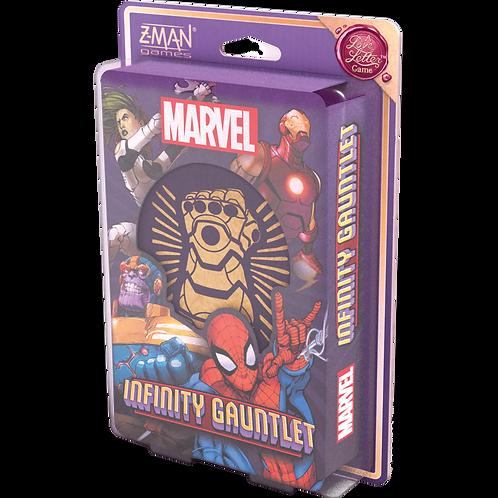Infinity Gauntlet - A Love letter Game VA