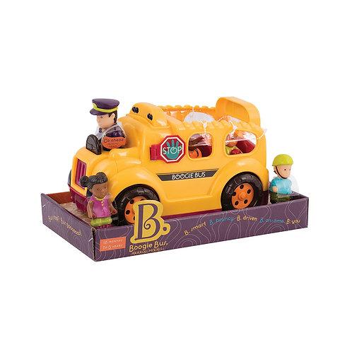 **B.Lively - Bus Scolaire Boogie modèle Rrrroll