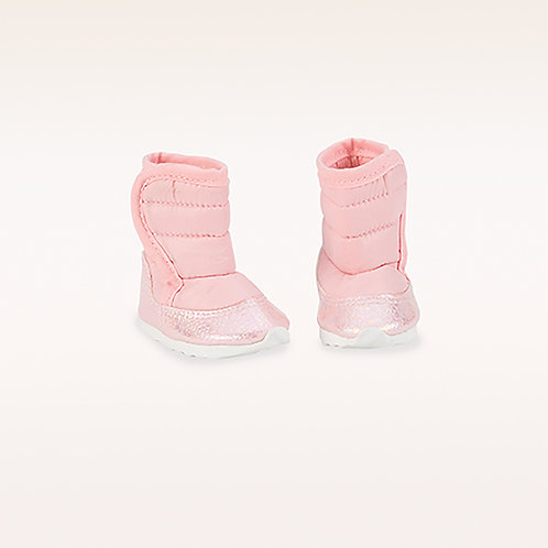 """Chaussures OG - """"Rosy Snow"""""""