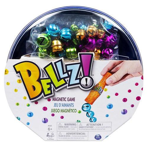 Jeu de Bellz - Version plastique (ML)