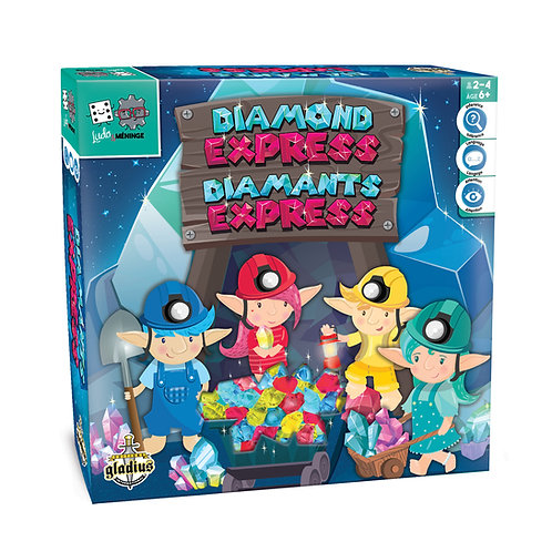 Diamants express (ML)
