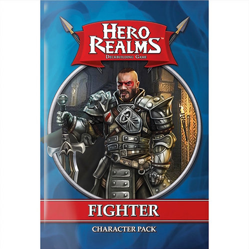 Hero Realms Exp Fighter Pack VA
