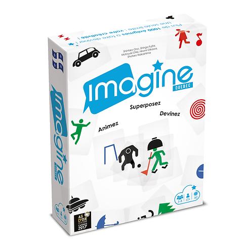 Imagine ( Version Québec) VF