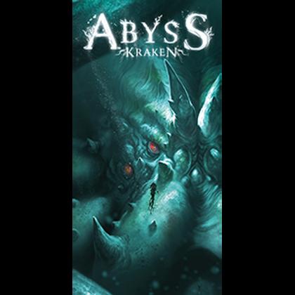 Abyss - Kraken Expansion VA