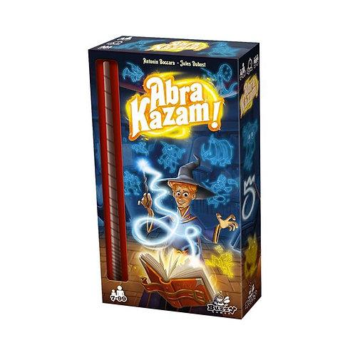 Abra Kazam VF