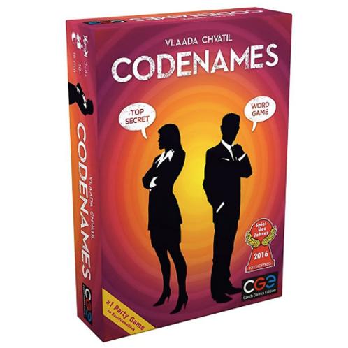 Codenames  VA