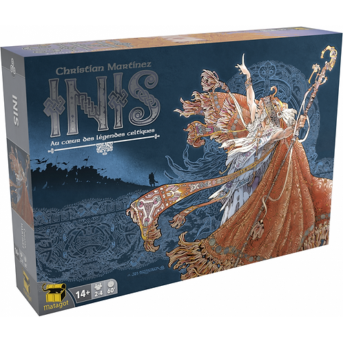 Inis VF ( Nouvelle édition)