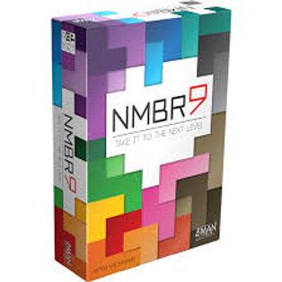 NMBR9 VA